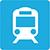 Zug und Bahn